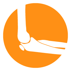 Elbow Pain Icon