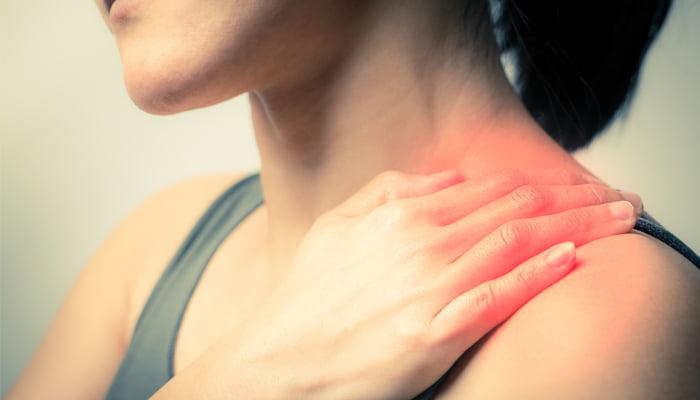 Krasnick Regenerative Medicine - Shoulder Pain Treatments